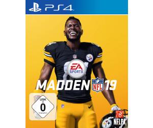 [PS4] Madden NFL 19