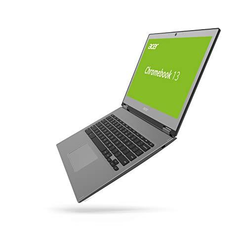 [Amazon] Acer Chromebook 13 (13,5 Zoll QHD IPS, Aluminium Unibody, 2x USB 3.1 (Type-C)