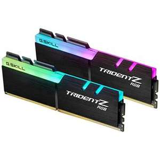 16GB G.Skill Trident Z RGB DDR4-3600 CL16 >SAMSUNG B-DIE-CHIPS