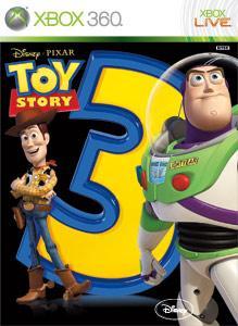 Toy Story 3 (Xbox One/Xbox 360) für 3,29€ (Xbox Store Live Gold)