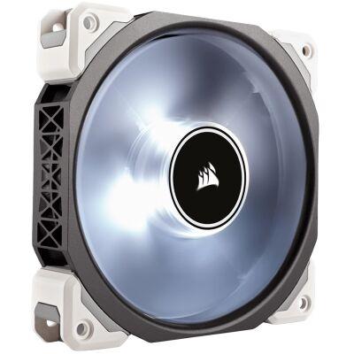 [NBB] Corsair ML120 Pro LED PC-Gehäuselüfter 120mm weiß - Bestpreis