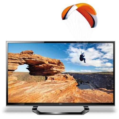 Amazon - Blitzangebot: LG 55LM615S --  55Zoll 3D  TV  -- 879 € - bester Vergleichspreis bei Idealo 1039 €