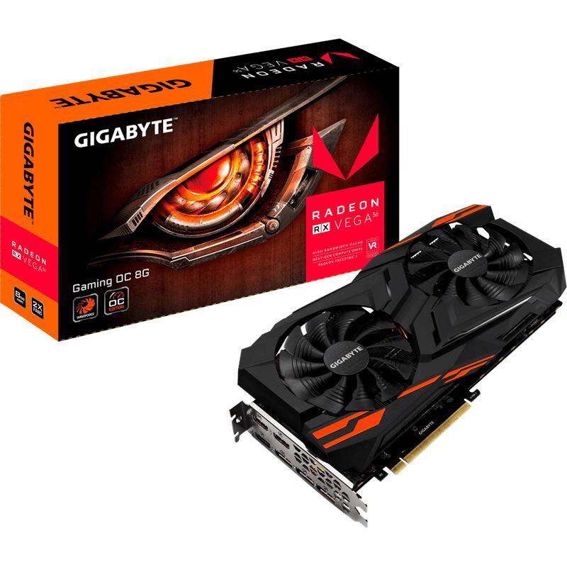 Gigabyte Radeon Vega 56 ( Mindfactory Mindstar )