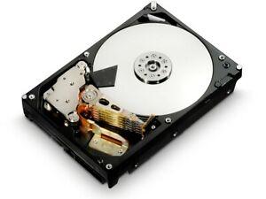 HGST Ultrastar 7K4000   4TB Festplatte _ Für Dauerbetrieb geeignet