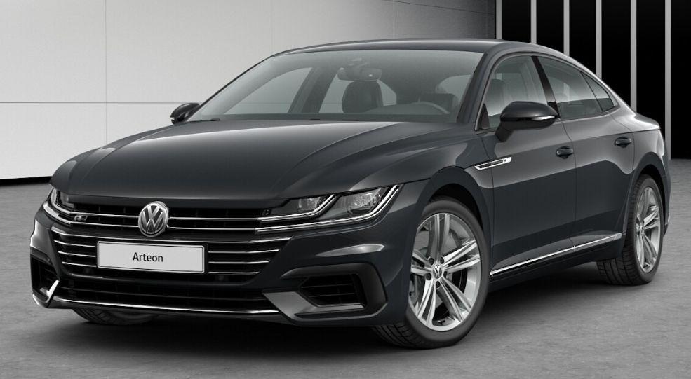 [Gewerbeleasing] Volkswagen Arteon R-Line 4Motion 2.0 TSI DSG Navi Pro ACC (272 PS) - mtl. 248,74€ (netto), 36 Mon., ab 10.000 km p.a., LF 0,51