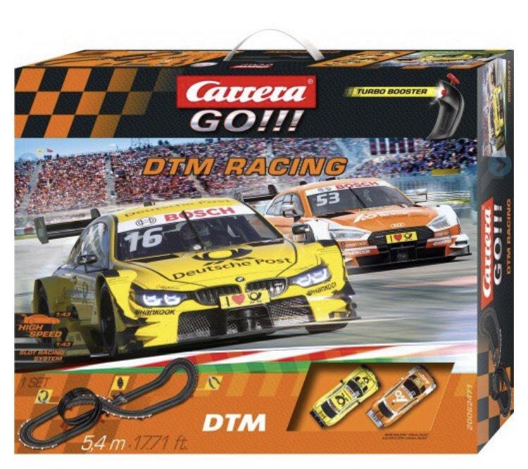[Spielemax] Carrera / Carrera GO!!! DTM Racing