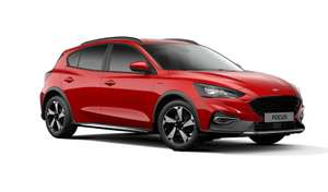 [Privat- & Gewerbeleasing] Ford Focus 1.5 Active Automatik (182PS) - mtl. 199€ (brutto), 48 Mon., ab 10.000km p.a. + 5.000km Kulanz, LF 0,64