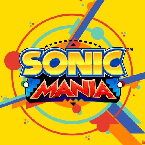 Sonic Mania (Switch) für 6,70€ (eShop RU)