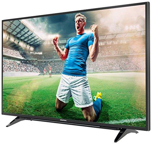 [AMAZON] Grundig 49 VLX 6100 BP   49 Zoll Fernseher   4K Ultra HD   HDR   nativ 60 Hz, 1200 interpoliert   Triple Tuner   Smart TV   WLAN
