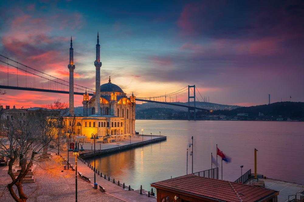 Flüge: Istanbul [Juni - Oktober] Hin und Zurück von Köln / Bonn nach Istanbul ab 84€ inkl. Gepäck