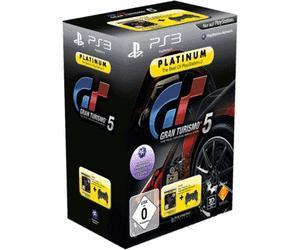Gran Turismo 5 + PS3 DUALSHOCK Controller für 44 € @Smdv