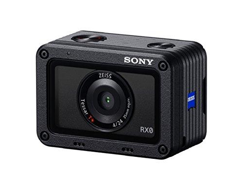 Sony DSC-RX0 Ultrakompakte Kamera