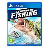 Legendary Fishing (PS4) für 13,85€ (Amazon ES)