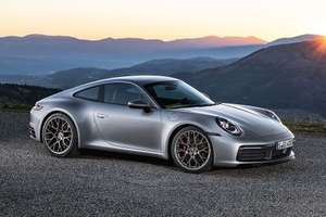 Porsche 911 (992) Carrera S (450PS): Privat & Gewerbeleasing - 999€ mtl. 48 Monate 10.000km