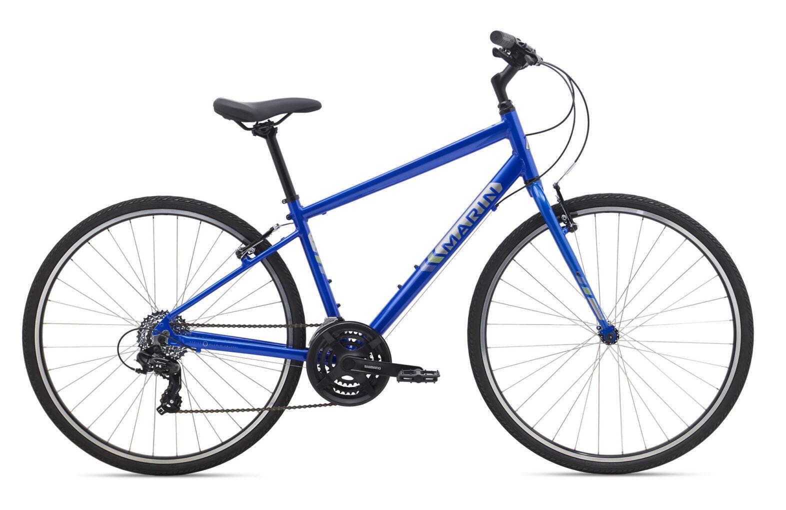 Marin Larkspur CS1 Commuter Bike 2019