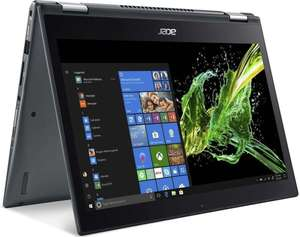 "Acer Spin 5 SP513-53N-550T Convertible - 13,3""  FHD i5-8265U 8GB 256GB SSD + OFFICE GRATIS"