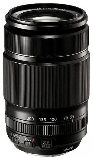Fujifilm Fujinon Sammeldeal - z.B. XF55-200F3,5-4,8 Objektiv - 100€ Cashback = 480,30€
