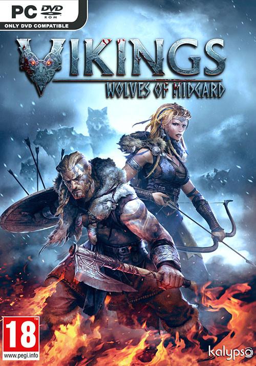 Vikings Wolves of Midgard (Steam) für 3,88€ (Gamesplanet)