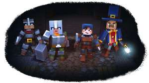 Minecraft Dungeons - Closed Beta Signup @ Minecraft Free Freebie [PC/XBOX/PS4]
