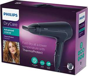 """PHILIPS Haartrockner """"HP8230/00"""" (DryCare, ThermoProtect, 2100 W) [Amazon-Prime]"""