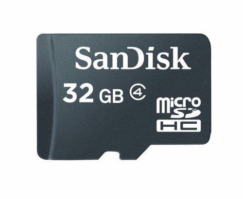 Satte 32GB Micro SD für nur !!!16,99!!!