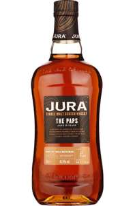 [DrankDozijn] Isle Of Jura 19 Jahre The Paps Single Malt Whisky DonnerstagsDeal