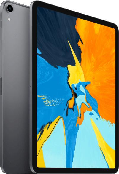Apple iPad Pro 11 2018 WiFi 64GB spacegrau für 699€ inkl. Versandkosten [Gravis ebay Plusdeal]