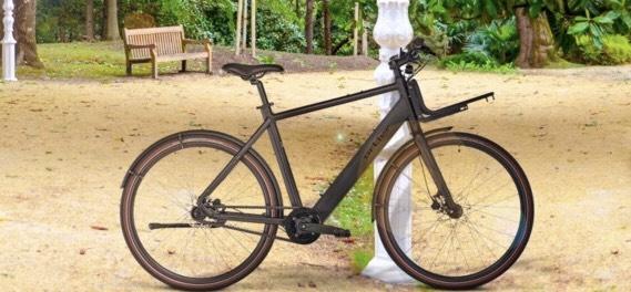 Ortler EC 700 E- Bike Mann/ Frau Variante bei Veepee