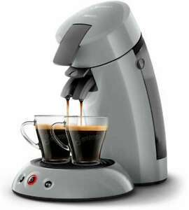 Kaffeepadmaschine Philips Senseo Original HD6553/70 (1450W, 1bar, 0.7l Wassertank, einstellbare Tassenfüllmenge)