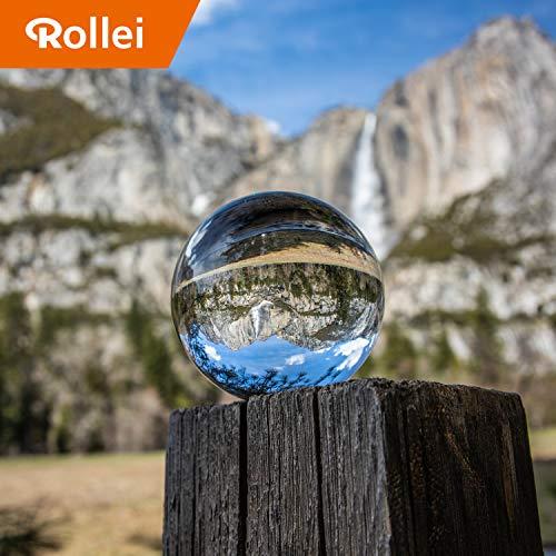 Rollei Lensball 60mm und 90mm (Amazon Blitzangebote)