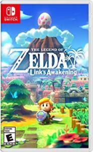 The Legend of Zelda: Link's Awakening (Switch) für 44,73€ (ShopTo)