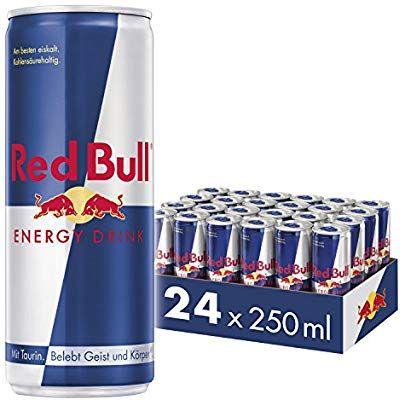 [PRIME]24 Dosen Red Bull Energy 250ml für 14,75 (inkl. Pfand) SPARABO 1xACCOUNT
