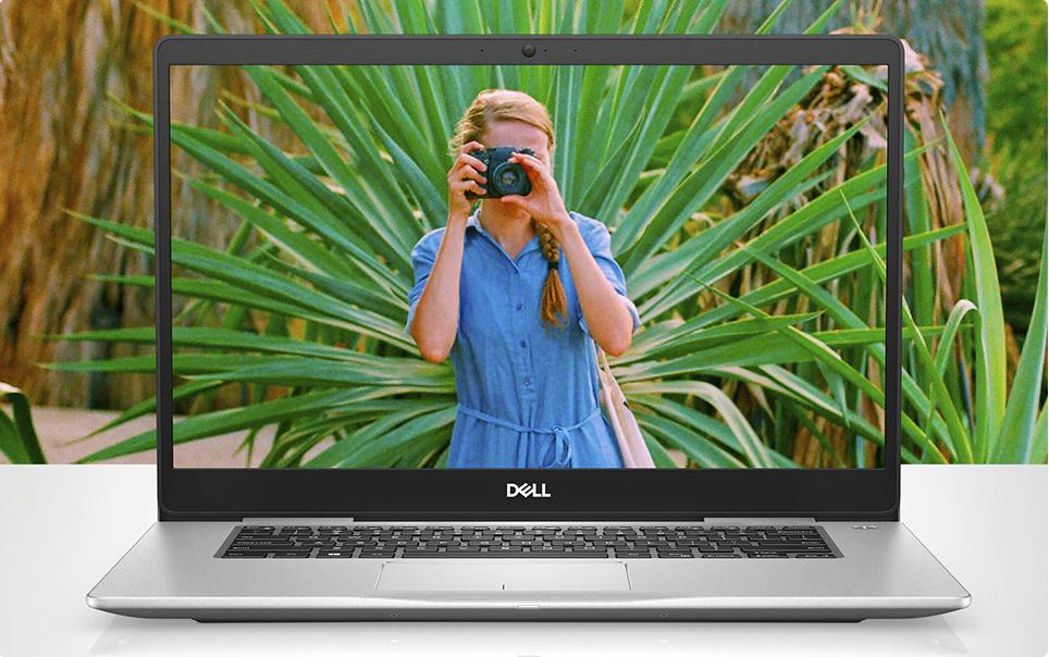 """Dell Inspiron 15 7000 Notebook - 15,6"""" FHD IPS, i5-8265U, GeForce MX250, 8 GB DDR4 RAM, 256 GB SSD, Bel. Tastatur, Win10 für 703,11€ (Dell)"""