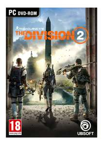 Tom Clancy's The Division 2 (UPlay) für 22,29€ (Simplgygames)