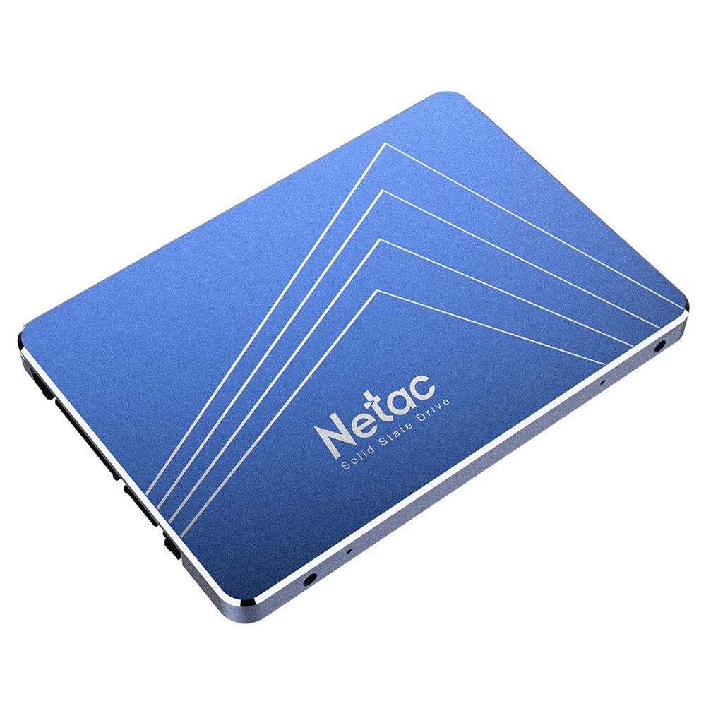 Netac 720GB SSD TLC Versand aus DE