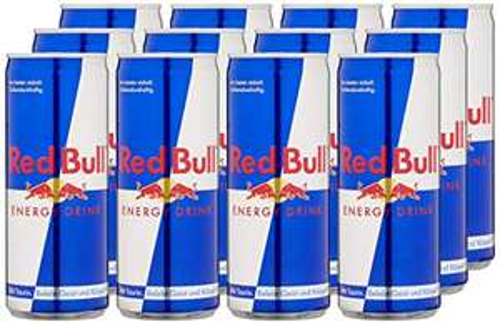 Red Bull 48 Stück Amazon Pantry