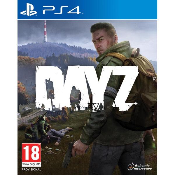 DayZ PS4 PlayStation zur Vorbestellung bei shop4de.com