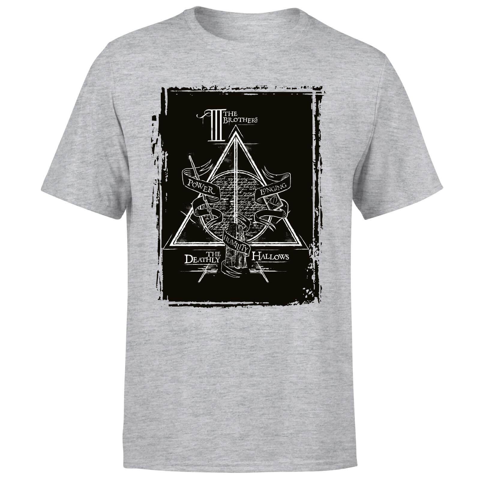 T-Shirts aus dem Harry Potter-Universum für 10,99€ (Damen, Herren, Kinder, S bis XXL)