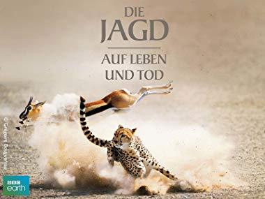 BBC Serie - Die Jagd - Auf Leben und Tod (IMDb 9,3) - im Stream