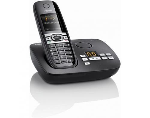 MP OHA:  GIgaset Schnurlostelefon mit Anrufbeantworter  C610A zu 54,90€ (idealo 64€)