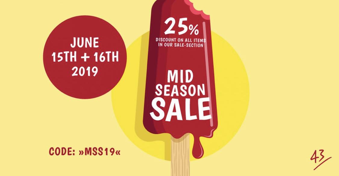 25% Rabatt auf Sale in der Rubrik Sneaker, Kleidung, Caps und Bags bei 43 1/2 z.B. Adidas Nite Jogger