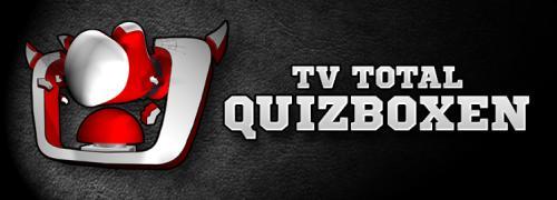 Kurzfristig TICKETS für HEUTE (29.11.2012) : TV TOTAL QUIZBOXEN Köln