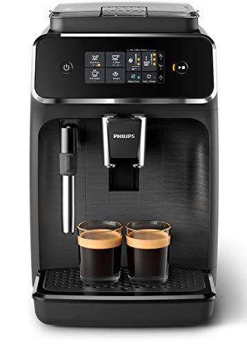 [Amazon] Kaffeevollautomat Philips EP2220/10  (SensorTouch Benutzeroberfläche, 1,8l, 12-stufiges Keramikmahlwerk)