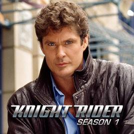 [itunes] Knight Rider Staffel 1 & 2 je 4,99€