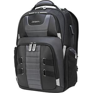 [Reichelt Elektronik] Targus DrifterTrek 15,6 - 17,3 Zoll Notebook-Rucksack mit Durchführung für USB - schwarz (Paydirekt)