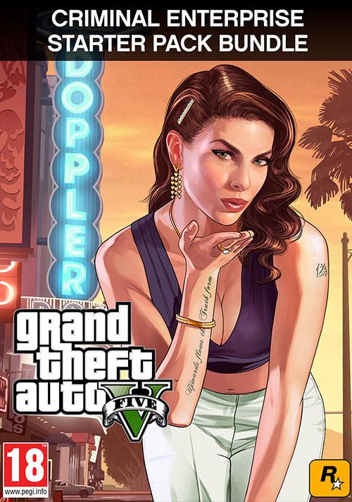 Grand Theft Auto V Premium Edition (PC) für 8,41€ (Gamesplanet)
