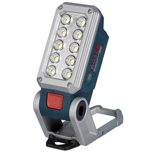 [Amazon] Bosch GLI 12V-330 Akku-Arbeitslampe