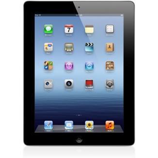 [Wieder da]: iPad 16GB 3. Generation für 379€  - Apple Refurbished