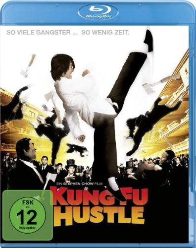 Kung Fu Hustle  (Blu-ray) für 6,16€ (Amazon Prime)