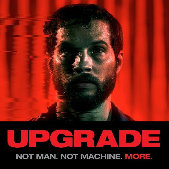[chili.tv] 1 von 90 Filmen für 0,90€ leihen: z.B. »Upgrade«